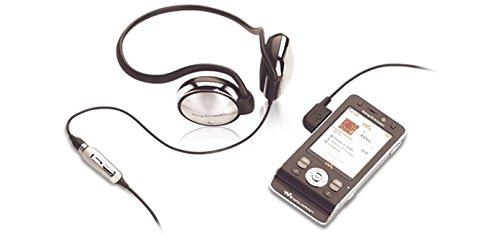 Sony Ericsson HPM-83 Stereo-Headset (Headset Portable Sony)