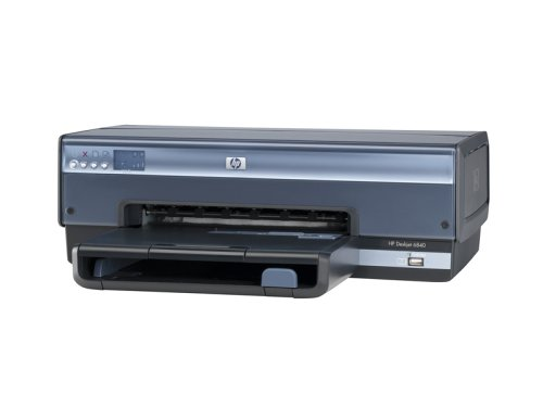 For Sale HP Deskjet 6840 Colour Inkjet A4Printer on Amazon