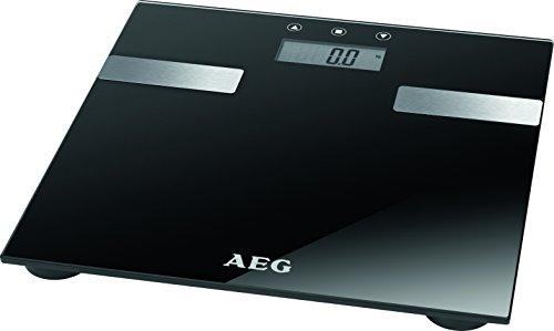 AEG non floorcare PW 5644 FA - Báscula de análisis corporal de...