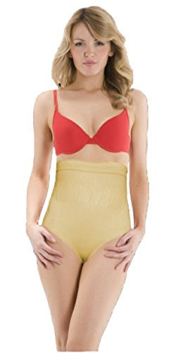 Bodyfit -  Mutande contenitive  - Donna Nude
