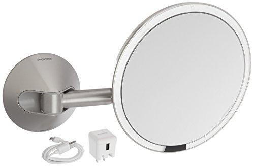 simplehuman-st3002-makeup-mirror-espejo-406-x-78-x-230-mm