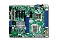 Supermicro MBD-X8DTL-3F-O Intel 5500 ATX Placa Base