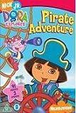 Dora The Explorer: Pirate Adventure [DVD]