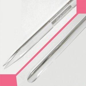 Bâtonnet acrylique Long applicateur strass Konad