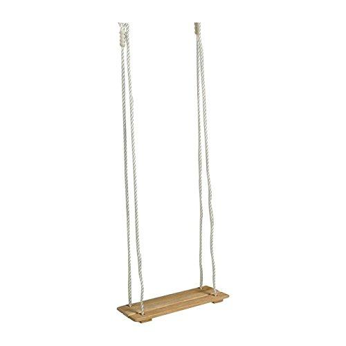 small foot company - Columpio de madera con capacidad de 75 kg (2020147)
