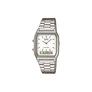 Casio Collection Unisex Retro Armbanduhr