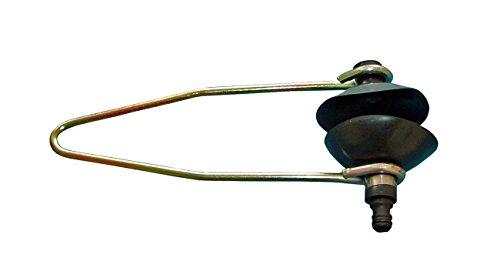 Spülanschluss für Außenborder und Z-Antriebe