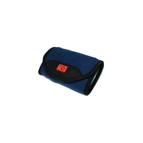 Always On Wrap-Up Case Bag Pouch To Fit Most Compact Digital Cameras - Navy Kamera Case Bag Pouch