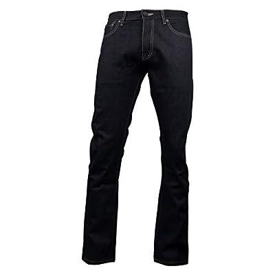 Mens Adidas Originals M Slim Fit Jeans Raw Selvedge Denim Jean G84612 Blue 29/34