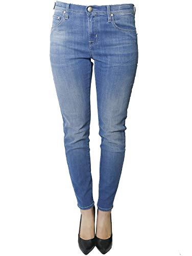 Jacob Cohen - Jeans Elasticizzato 5 Tasche