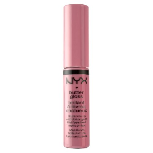(6 Pack) NYX Butter Gloss - Eclair