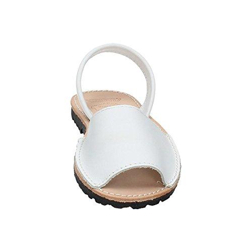 sandali sandali Bianco Donna WHETIS WHETIS sandali Bianco Donna Donna WHETIS WHETIS Bianco A6cdw6Tvfq