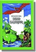 IM LAND DER DINOSAURIER - ein wunderschönes Personalisiertes Kinderbuch mit dem/Ihrem Kind als Titelheld