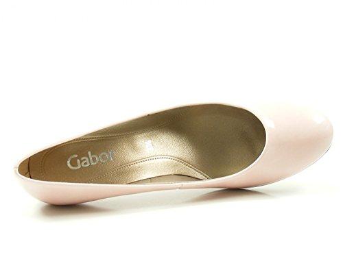 Gabor 85-200 Scarpe Col Tacco Rosa