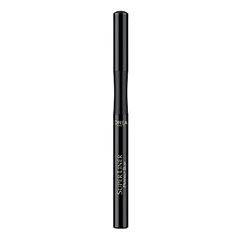 L'Oréal Paris Super Liner Perfect Slim, schwarz, 2 ml