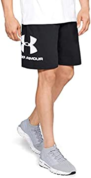 Under Armour mens SPORTSTYLE GRAPHIC SHORT Bottoms