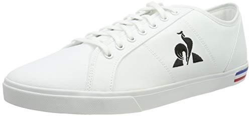 Le Coq Sportif Herren Verdon Sport Sneaker, Weiß (Optical White Optical White), 46 EU