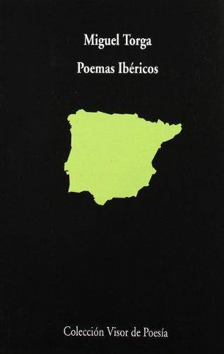 Poemas Ibéricos (Visor de Poesía) por Miguel Torga