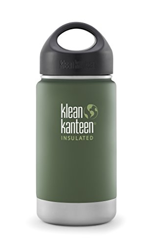 Klean Kanteen Wide – Flasks