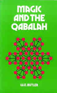 Magic and the Kaballah
