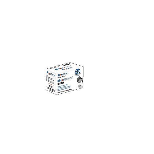 SINUSAL XL SALES LIMPIE NASAL 5 G 40 SOB