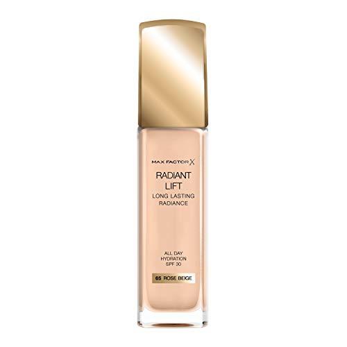 Max Factor, Base maquillaje Tono: 65 Rose Beige, Pieles