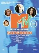 MTV Songbook, Lead Sheets for Vocal, m. Audio-CD