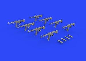 Eduard EDB635013 Juego de Modelos de Rifle de Asalto 1:35-STG 44, Varios