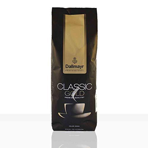 Dallmayr Classic Gold Instantkaffee für Automaten 10x500g