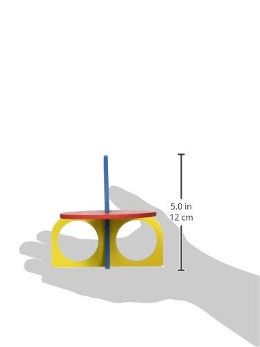 Rosewood Boredom Breaker Small Animal Activity Toy Play-n-Climb Kit 3