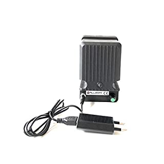 ALLEGRI Rotary Barbecue Grill USB Power Supply S K i R O N ® with Speed Adjustment Rotation Max Load 12 kg