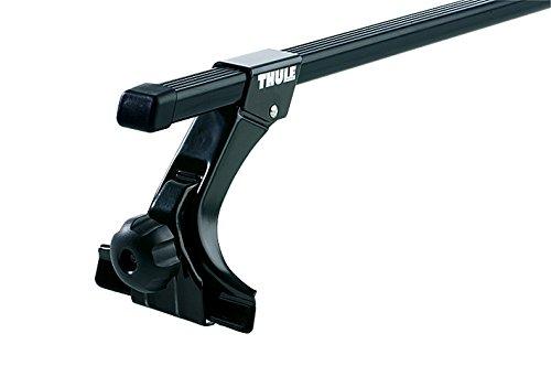 Thule 951 Fußsatz (4 St.) HM-vhe 15 cm, für Fahrzeuge mit Regenrin