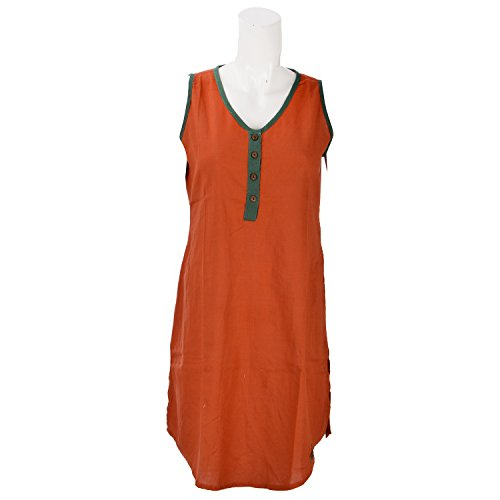 Beautiful Clothes Red Casual Wear Cotton Top For Women (BCA2014)