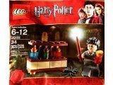 Lego 30111Harry Potter-Statuetta di Harry Potter con Laboratorio di pociones