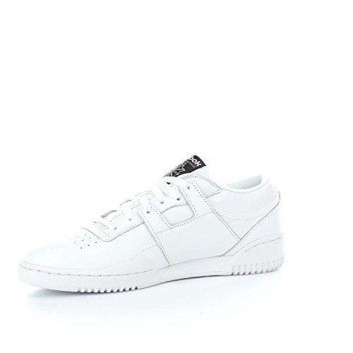 Reebok BS9831 Sneakers Uomo bianco