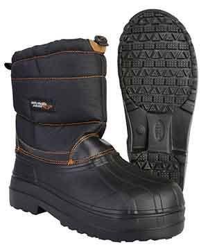Savage Gear SG Polar Boot 45 10 Thermostiefel Angelbekleidung Angeln