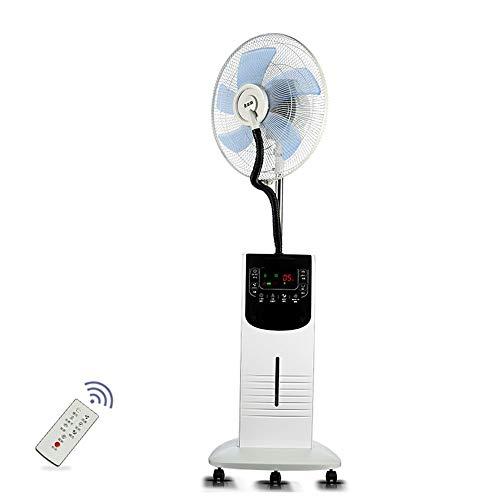 Ventiladores de refrigeración 90W B Ventb Ventilador eléctrico de piso Ventilador silencioso 3 ¿Velocidad?...