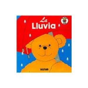 La lluvia / the rain (el osito sabe / the little bear knows) David Bennet