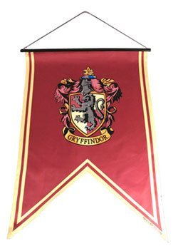Harry Potter Banner Gryffindor 60 x 80 cm