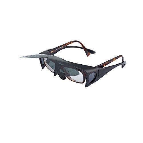 Balzer Polarisationsbrille Put Over