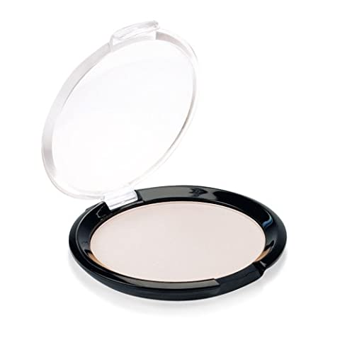 Golden Rose 0082 Silky Touch Compact Powder, 1er Pack (1 x 12 g)