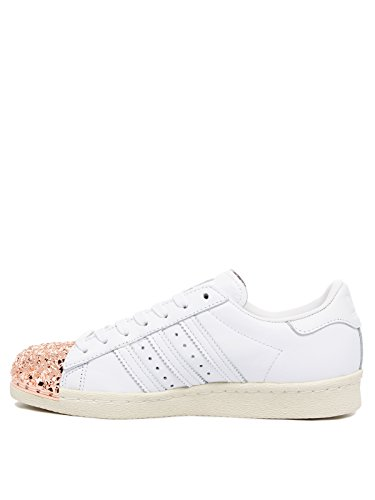 Adidas Sneaker Women SUPERSTAR 80S 3D MT W Weiß