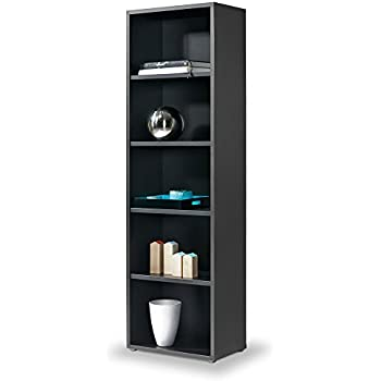 regal metall schwarz wandregal garderobe regal rack. Black Bedroom Furniture Sets. Home Design Ideas