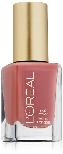 L\'Oreal Paris Color Riche Nail Varnish, 330 Smell the Roses, 11ml
