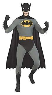 Rubie's Officielle pour Homme Batman 2ND Skin, Adulte Costume-XL (B007IEGHPS)   Amazon Products