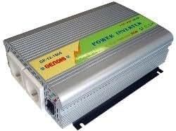 Convertisseur de tension Genois 12V 220V 1000W