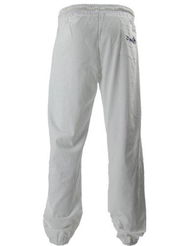 ... Jogginghose Herren und Damen. Sporthose Djaneo Rio Baumwolle. Hosen in 35  farben. weiß ceb68e1bdb