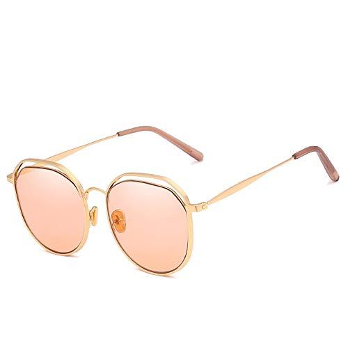 YIWU Brillen Unisex Sonnenbrille Mehrere Farben Zur Auswahl Brillen & Zubehör (Color : 2)