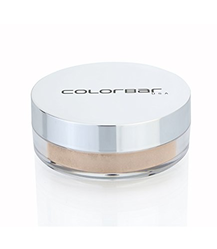 Colorbar Flawless Air Brush Finish Loose Powder (Rose Classic)
