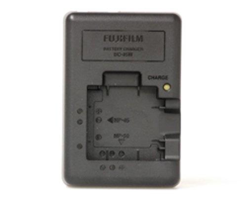 Fujifilm BC-45W Caricabatterie rapido per Batterie al Litio NP-50 e NP-45